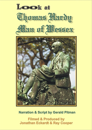 Thomas Hardy - Man of Wessex DVD